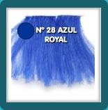 N°28 Azul Royal